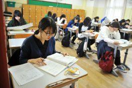 Du học sinh Hàn Quốc bỏ trốn – Nguyên nhân do đâu?