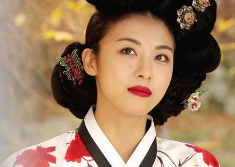 Cựu sinh viên trường đại học nghệ thuật quốc gia Hàn Quốc - Lee So Yeon