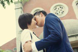 Ngã ngửa với tình yêu của du học sinh Hàn Quốc