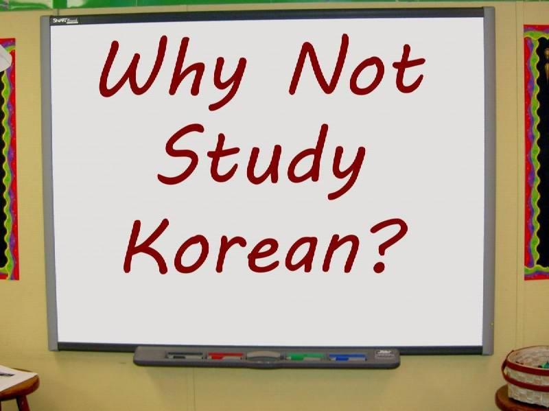 Học tiếng Hàn có dễ xin việc không? - Tại sao không?