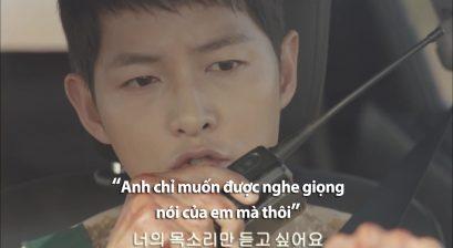 Những câu nói tiếng Hàn trong phim