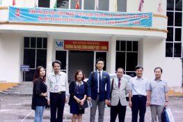 Hội thảo tư vấn tuyển sinh Du học Hàn Quốc