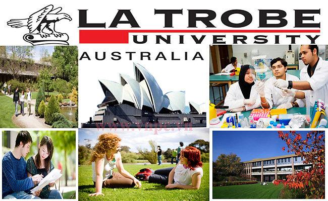 Đại học La Trobe - Đại học uy tín hàng đầu nước Úc