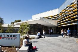 Trường đại học La Trobe Úc