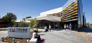 Đại học La Trobe | Trường đại học La Trobe Úc | La Trobe University