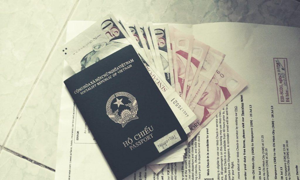 Làm visa du học Hàn Quốc bao nhiêu ngày?