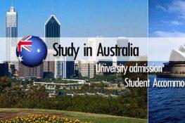 Thông tin toàn cảnh về giáo dục Úc