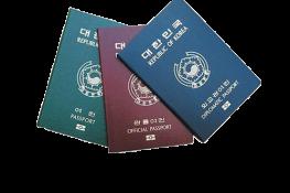 Mở công ty tại Hàn Quốc với visa D8 Hàn Quốc
