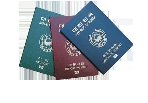 Visa d8 Hàn Quốc