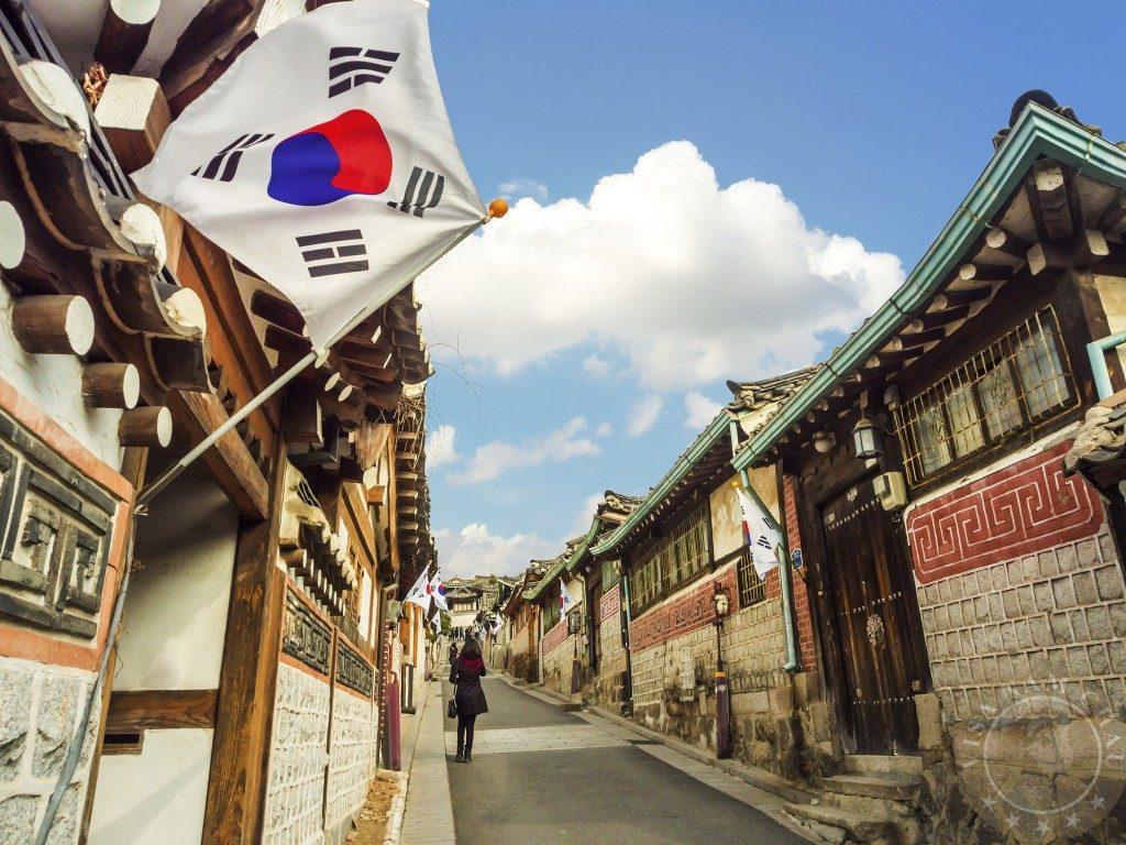 Thủ tục xin gia hạn visa Hàn Quốc