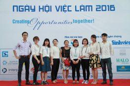 Trung tâm tư vấn du học HALO: Nơi chắp cánh ước mơ du học