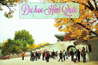 Những câu hỏi thường gặp khi đi du học nghề Hàn Quốc