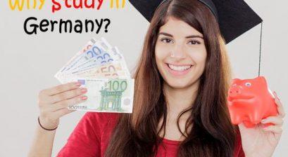 Kinh nghiệm xin học bổng du học Đức 2017 thành công