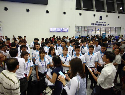 Tại sao Hàn Quốc được giới trẻ lựa chọn là điểm đến lý tưởng?