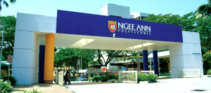 Trường Cao đẳng Ngee An Polytechnic- Singapore