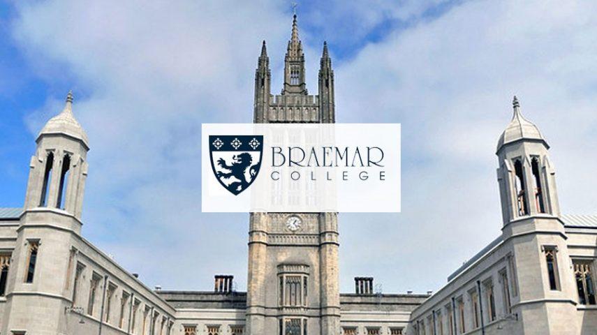 Trường Braemar