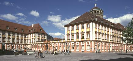 đại học Bayreuth