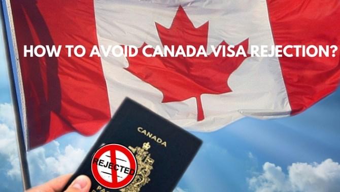 Những lý do khiến ĐSQ Canada đánh trượt visa du học của bạn