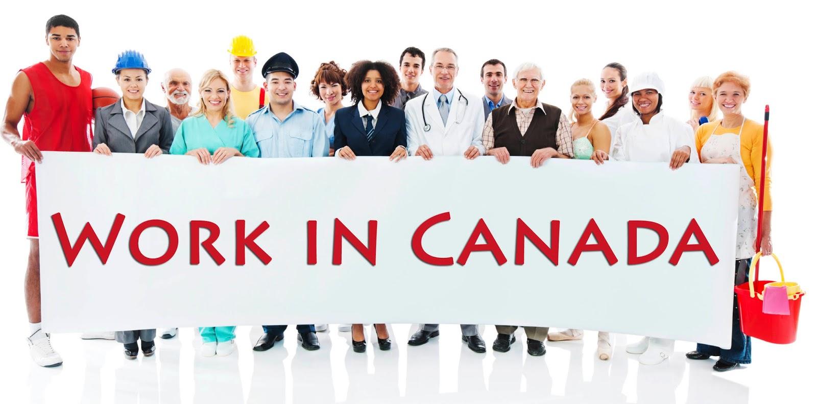 Điều kiện định cư Canada diện tay nghề