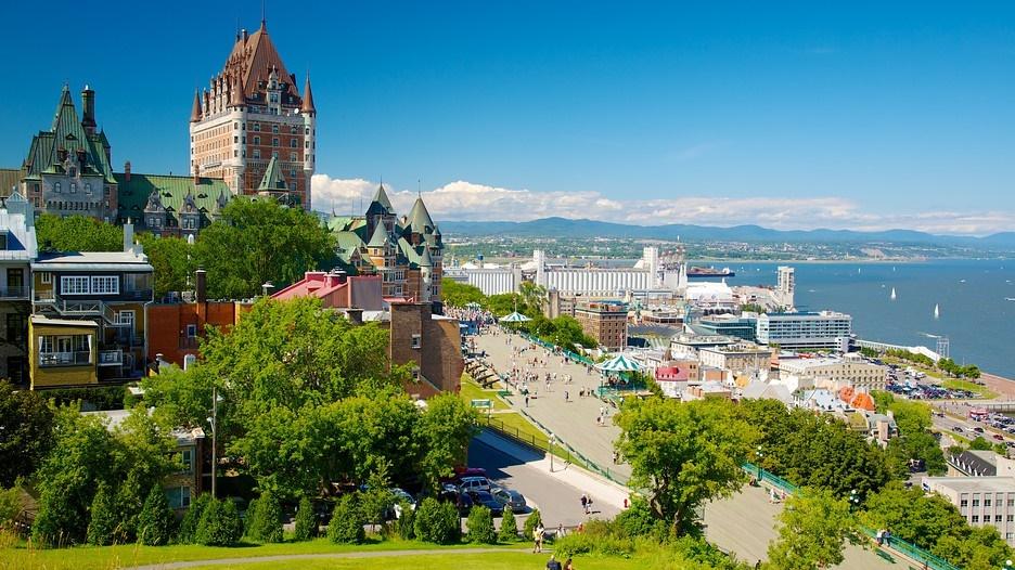 Chính sách định cư tỉnh bang Québec