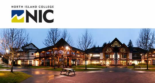 Trường North Island College