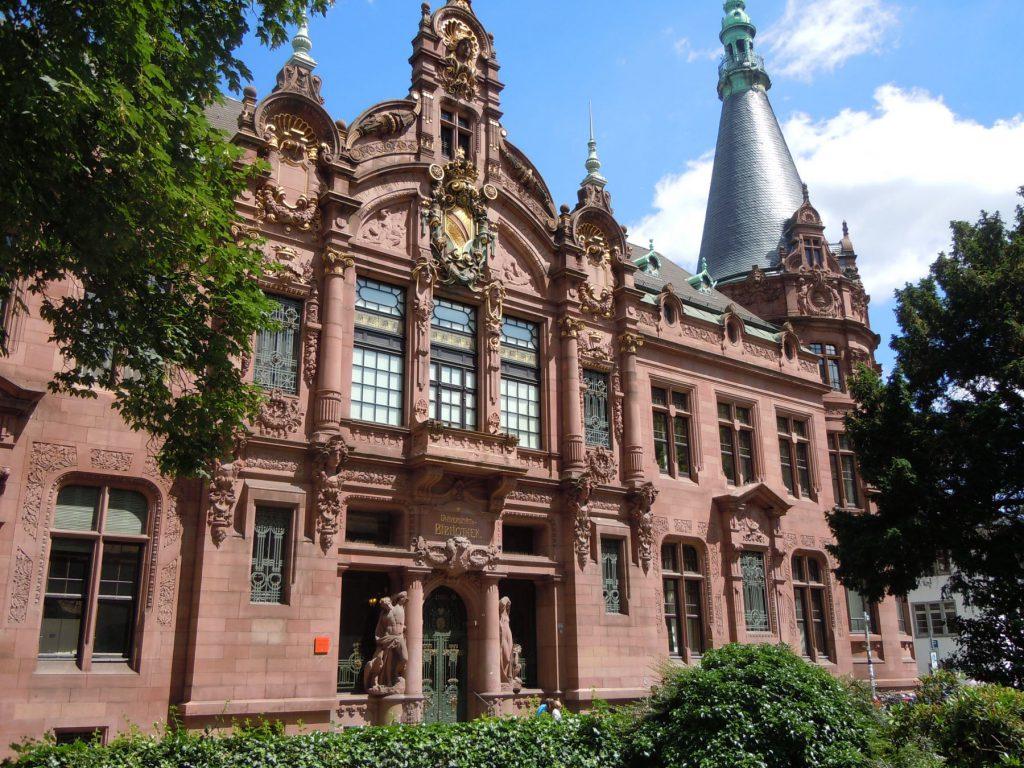 Trường Đại học Tổng hợp Heidelberg