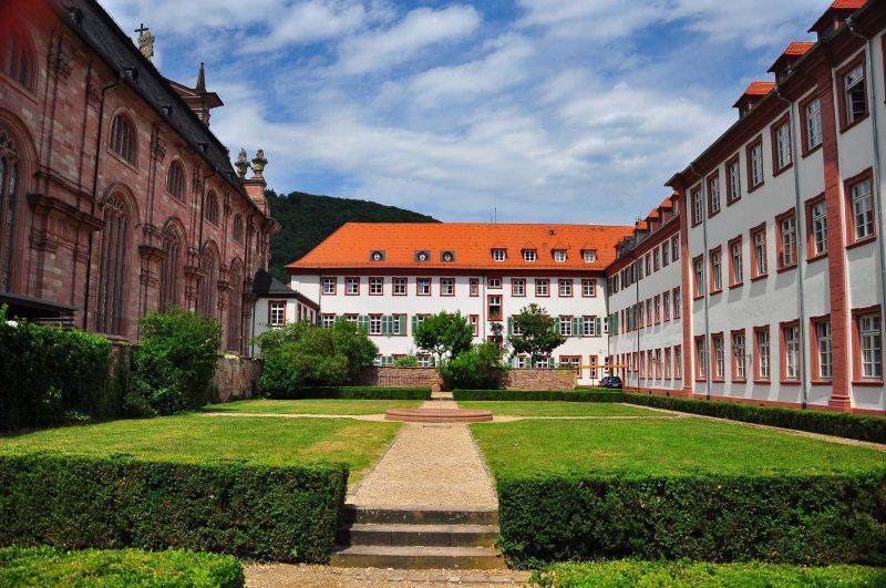 Đại học Tổng hợp Heidelberg