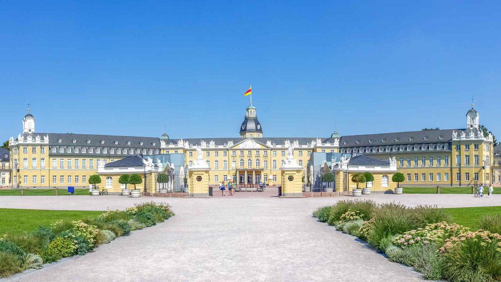 Viện Khoa học Công nghệ Karlsruhe