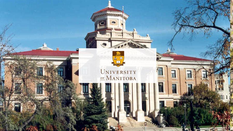Đại học Manitoba