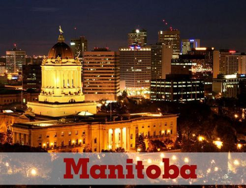 Làm cách nào để định cư Canada bang Manitoba ?