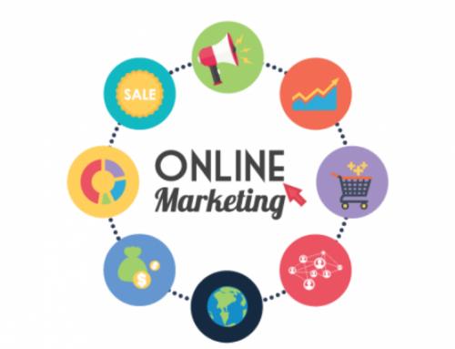 Chuyên Viên Marketing Online – Mức lương 5 – 7 triệu