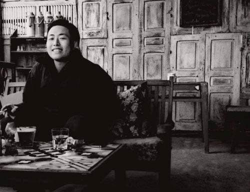 """""""HALO – Nơi cầu vồng xuất hiện"""" – Bài dự thi HALO trong tôi của nhân viên Dương Ngọc Minh"""