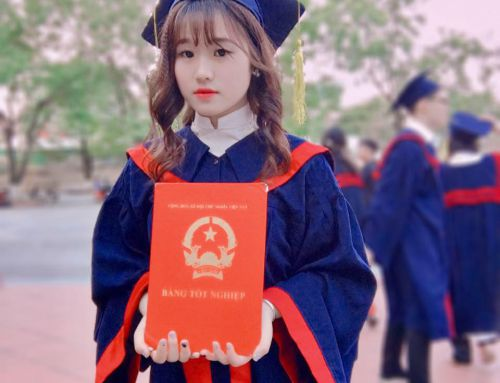 Cảm xúc của tân du học sinh Hàn Quốc chuẩn bị lên chuyến bay cuộc đời