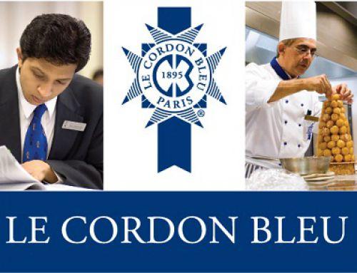 Lý do nên du học trường Đại học Le Cordon Bleu