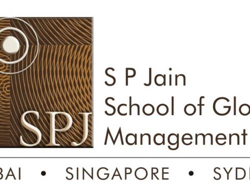 Đại học S P Jain – Trường kinh doanh hàng đầu nhất thế giới