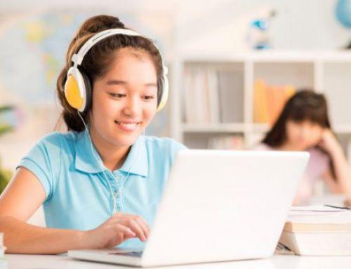 Chương trình luyện Kỹ năng Listening – Speaking