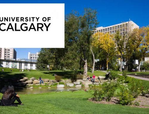 Trường đại học Calgary, Alberta