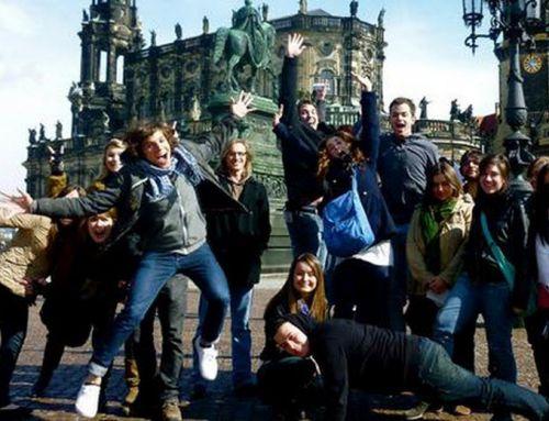 Cuộc sống sinh hoạt và học tập tại Đức