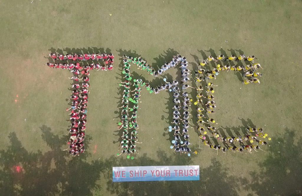 Chương trình cử nhân năm cuối TMC Academy