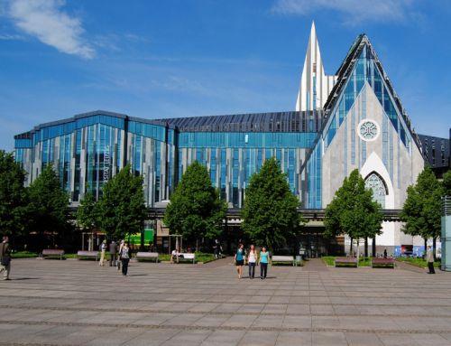 Trường Đại học Leipzig (CHLB Đức)