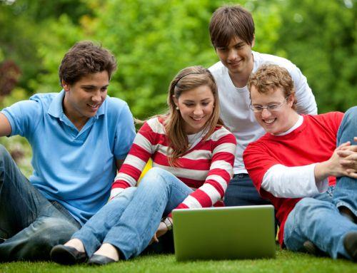 Văn hóa giao tiếp người Đức – Những điều du học sinh cần biết