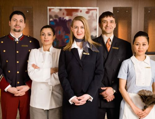 Du học Canada ngành Du lịch – Khách sạn