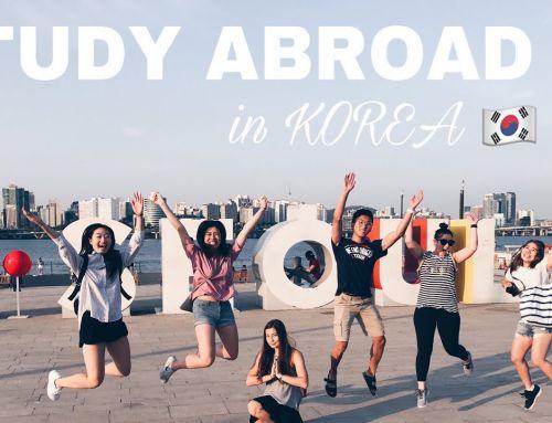 Du học Hàn Quốc năm 2019 chi phí là bao nhiêu?