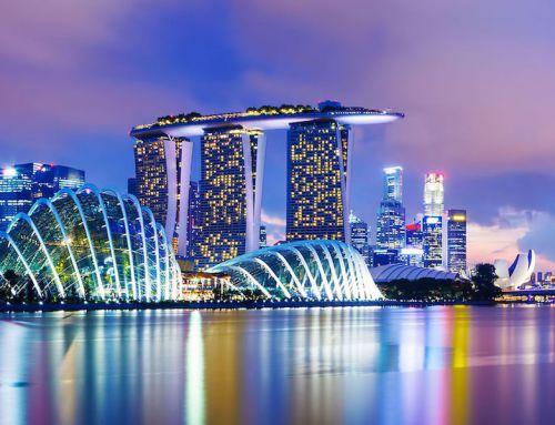 Du học Singapore – Điểm đến hay điểm đi