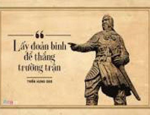 Binh thư yếu lược – nghệ thuật quân sự đỉnh cao của Việt Nam