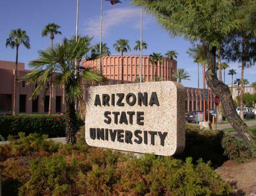 Du học Mỹ – Lý do bạn nên chọn chương trình đào tạo Trường NAU ( NORTHERN ARIZONA UNIVERSITY )
