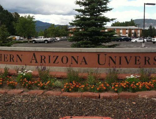 Du học Mỹ – Vài nét về trường NAU( NORTHERN ARIZONA UNIVERSITY )