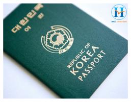 VISA Hàn Quốc (DU HỌC HÀN QUỐC 2019)