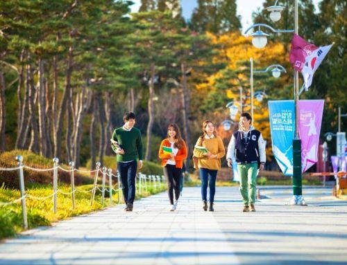 Du học Hàn Quốc 2019 – Không cần tiếng Hàn, Chỉ cần bạn sẵn sàng