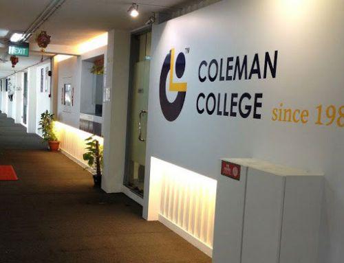 Cơ hội học bổng 50% cùng Coleman College